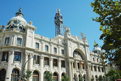 Impressum der sprachschule valencia spanisch lernen mit for Oficina de correos valencia